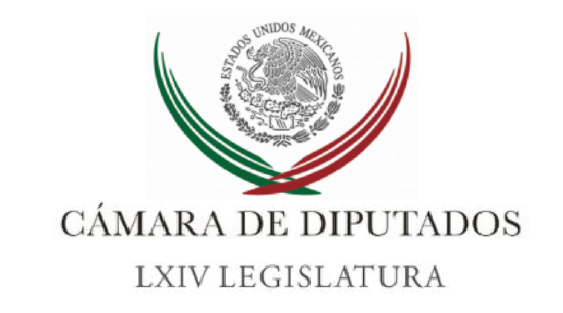 Chamber of Deputies of the General Congress of the United Mexican States
